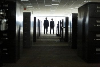 Agents of S.H.I.E.L.D.: Ming-Na Wen, Clark Gregg in Ragtag