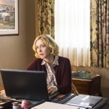 Bates Motel: Vera Farmiga nell'episodio The Immutable Truth, seconda stagione