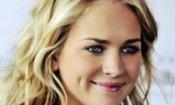 Britt Robertson in La risposta è nelle stelle di Nicholas Sparks