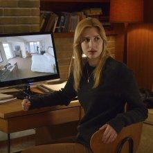 Captives: Alexia Fast in una scena del film
