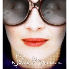 Clouds of Sils Maria: il poster ufficiale del film