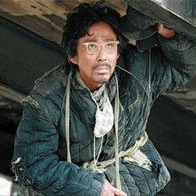 Coming home: Chen Daoming in una scena tratta dal film
