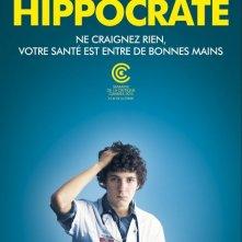 Hippocrate: la locandina