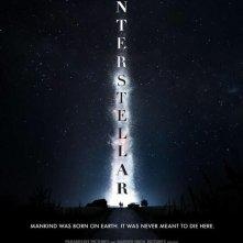 Interstellar: la nuova locandina