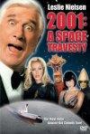 La locandina di 2001: Un'astronave spuntata nello spazio
