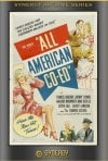 La locandina di All-American Co-Ed