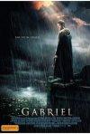 La locandina di Gabriel - La furia degli angeli