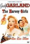 La locandina di Le ragazze di Harvey