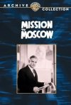 La locandina di Mission to Moscow
