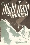 La locandina di Night Train to Munich