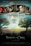 La locandina di Simon & the Oaks