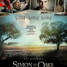 La locandina di Simon & the Oaks