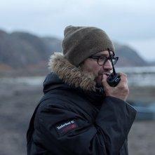Leviathan: il regista Andrei Zvyagintsev sul set