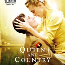 Queen and Country: la locandina