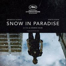 Snow in Paradise: la locandina