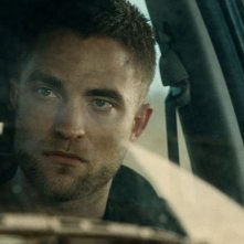 The Rover: Robert Pattinson in un intenso primo piano