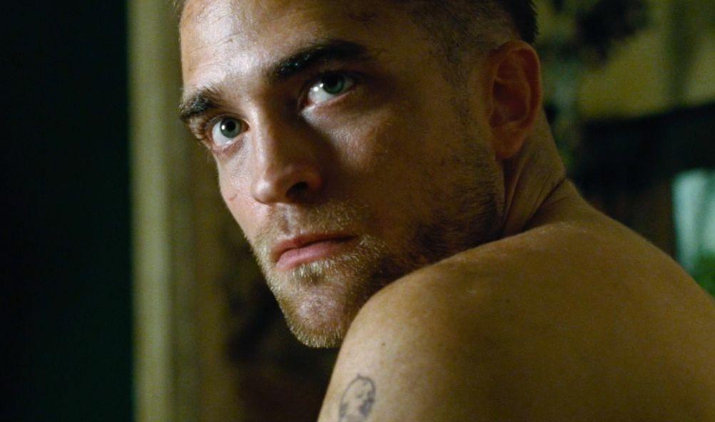The Rover: Robert Pattinson in un intenso primo piano tratto dal film
