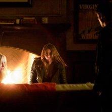 The Vampire Diaries: Candice Accola nell'episodio Home, finale della quinta stagione
