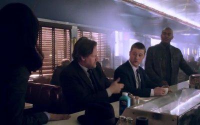 Trailer - Gotham
