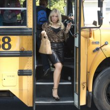 Bad Teacher: Ari Graynor in una scena del pilot