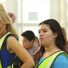 Bad Teacher: Ari Graynor, Madison De La Garza e Gracie Kaufman nel pilot