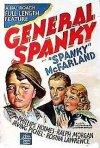 La locandina di General Spanky