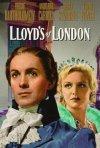 La locandina di I Lloyds di Londra