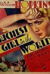 La locandina di La ragazza più ricca del mondo