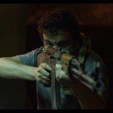 Mohamed Zouaoui nel film The Deep