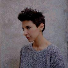 Party Girl: la regista Marie Amachoukeli in una foto promozionale