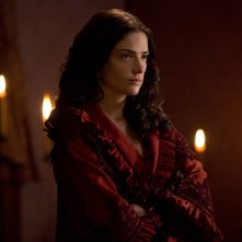 Salem: Janet Montgomery nell'episodio The Stone Child