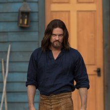 Salem: Shane West nell'episodio The Stone Child