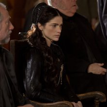Salem: Xander Berkeley e Janet Montgomery nell'episodio The Stone Child