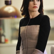 The Good Wife: un'immagine di Julianna Margulies in The Deep Web
