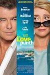 The Love Punch: la nuova locandina del film