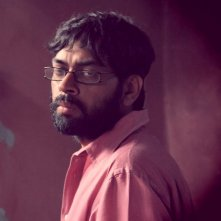 Titli: il regista Kanu Behl in una foto promozionale