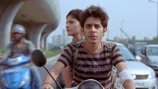Titli: Shashank Arora in una scena