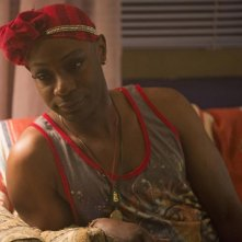 True Blood: Nelsan Ellis nell'episodio Jesus Gonna Be Here