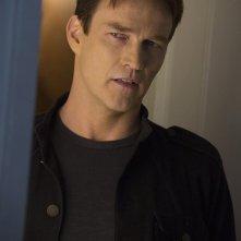 True Blood: Stephen Moyer in un'immagine della settima stagione