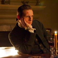 TURN: Jamie Bell nel primo episodio della serie
