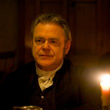 TURN: Kevin McNally in una scena dell'episodio Who By Fire