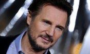 Ufficiale: Liam Neeson in A Monster Calls