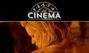 Festa del cinema 2014: pioggia di film nelle sale!