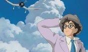 Hayao Miyazaki: tre film per il saluto di un maestro