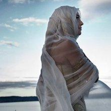 Le meraviglie: Monica Bellucci in una scena del film