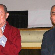Rokugatsudou no sanshimai: Kiyoshi Sasabe e Seishiro Nishida al Wa! Japan Film festival