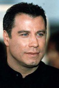 Locandina di John Travolta