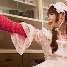 Gothic Lolita Battle Bear: Shôko Nakagawa in azione
