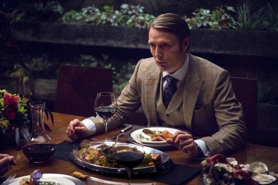 Hannibal: Mads Mikkelsen nell'episodio Ko No Mono