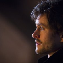 Hannibal: Hugh Dancy in un momento dell'episodio Ko No Mono